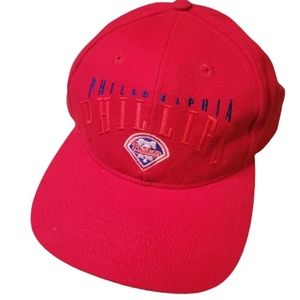 Philadelphia Phillies Snapback Hat